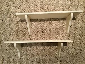 Decorative shelves Oakville / Halton Region Toronto (GTA) image 1