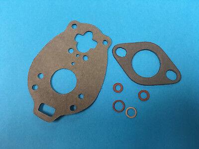Ford 501 600 601 700 701 800 Series Tractor Marvel Tsxcarburetor Bowl Gasket Set