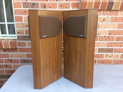 Bang olufsen beolab 9 mainstereo active loudspeakers like new bose 401 mainstereo speakers pair hoxton park liverpool area preview fandeluxe Images