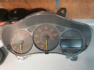 Toyota Celica VVTi 99-06 Instrument Cluster Clock Pod Speedo Gauges Dials