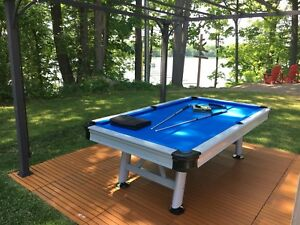 Outdoor Pool Table Rentals!!!!