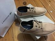 Lacoste shoes Silverwater Auburn Area Preview