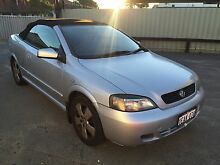 2005 Holden Astra Convertible St James Victoria Park Area Preview