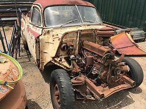 1950 Chevrolet Other Ute Hoppers Crossing Wyndham Area Preview