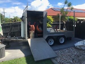 Business or trailer for sale