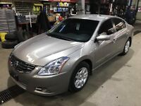2011 NISSAN ALTIMA 2.5 S - FORMER POLICE USE London Ontario Preview