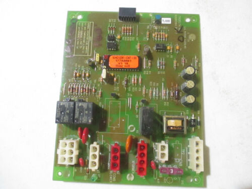 Rheem / Voyager Water Heater 1200 Series 199,000 BTU/160 Degree Control Board #2