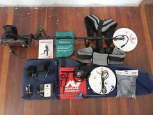 MINELAB GPX 5000 METAL DETECTOR Clontarf Redcliffe Area Preview