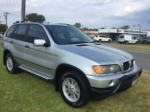 2003 BMW X5 Wagon Diesel Automatic IMMACULATE CONDITION Maddington Gosnells Area Preview