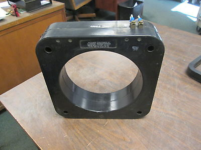 Instrument Transformers Current Transformer 140-402 Ratio 40005a 10kv Bil 600v