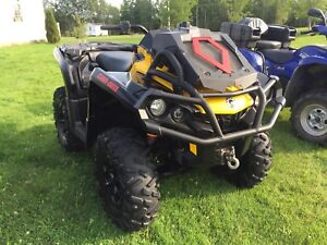 Used ATVs    Financing Available