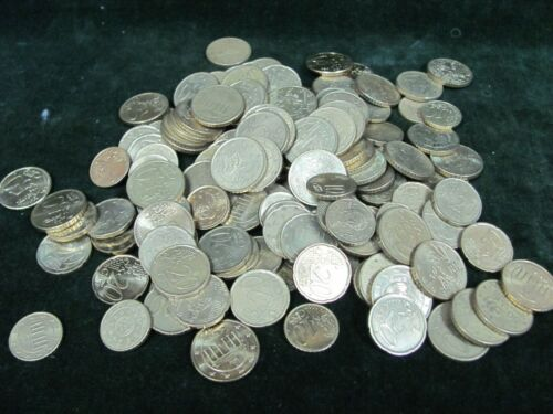 Mixed Lot of €39 - Euro Cent Coinage