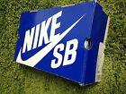 Supreme Leather Men's Nike SB