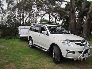 2012 Great Wall X200 Wagon Gravelly Beach West Tamar Preview