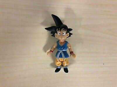 Kid Goku GT Action Figure Jakks Dragon Ball GT Z DBZ Super 2004 for sale  Shipping to India