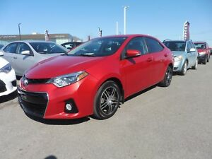 2014 Toyota Corolla *** SPORT *** MAGS *** BLUETOOTH ***