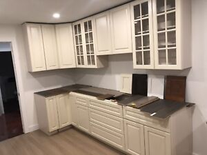 Kitchen displays brand new for sale