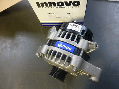 NEW INNOVO 70 A ALTERNATOR VAUXHALL ASTRA CAVALIER VECTRA QA2022