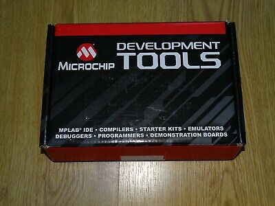 Microchip Ac164123 Ethernet Pictail Plus Daughter Board