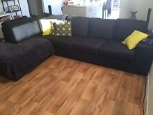 LOUNGE / KING BED / DINING TABLE PACKAGE Elderslie Camden Area Preview