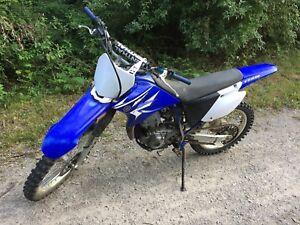 2006 TTR230
