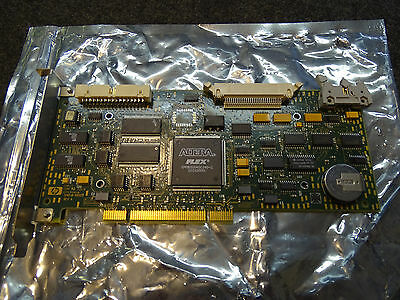 Hp Agilent Infinium Board For 9520xb 54810-66529