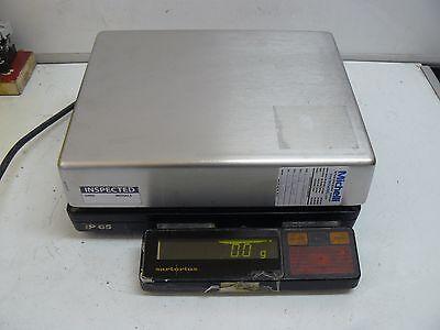 Sartorius Ip65 Electronic Weighing Scale Grams