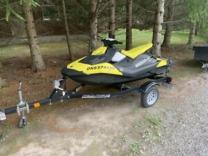Sea Doo Spark | ⛵ Boats & Watercrafts for Sale in Ontario