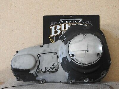 1993 HARLEY DAVIDSON TOURING FLHS OUTER PRIMARY COVER 60606-89