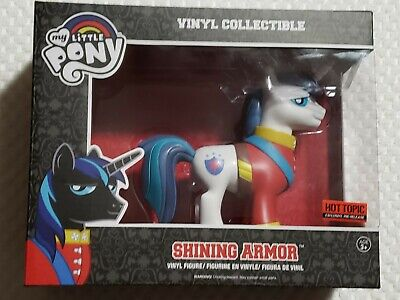 My Little Pony FUNKO Vinyl Collectable - Shining Armor
