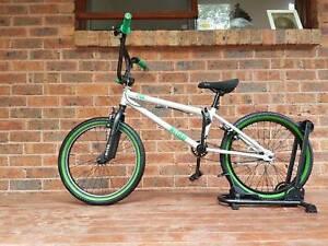Bmx nitro bike