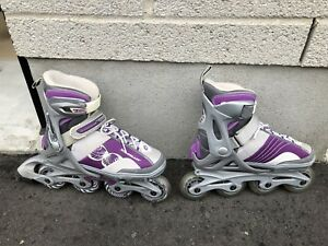 Rollerblade Spitfire SG Taille réglable 33 (3) - 36.5 (6.5)