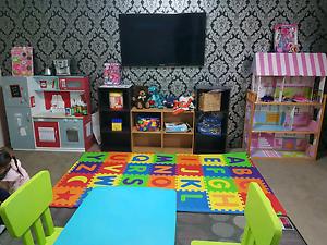 Bubbles family day care Perth Perth City Area Preview