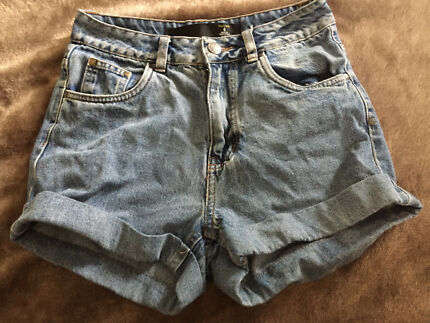 factorie shorts sz 6