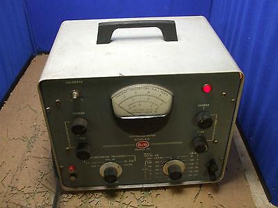 Bw Distortion Meter Model 410 Barker Williamson 24mm