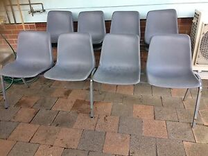 Chairs seating Shortland Newcastle Area Preview