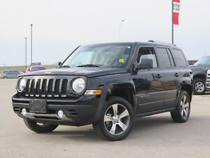 2016 Jeep Patriot Sport 4x4, Heated Seats, 1 Owner
