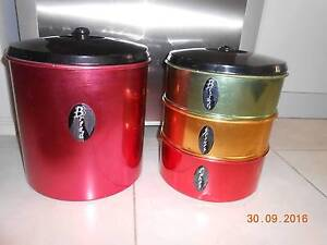 Bread  &  Cake Tins Eight Mile Plains Brisbane South West Preview