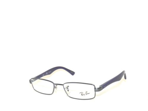 RAY BAN kids EYEGLASSES RJ 6192 BLUE 2507 JR 48