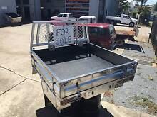 Land cruiser tray Parramatta Park Cairns City Preview