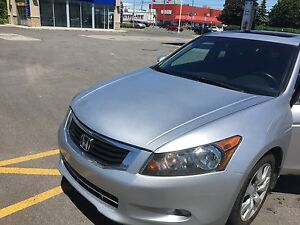 2010 Honda Accord EX-L V6 w/ Nav