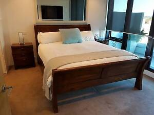 CLASSY KING BED BASE Caulfield North Glen Eira Area Preview