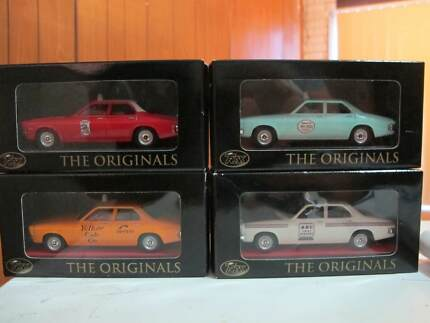 Aussie Taxi series 1 to 4