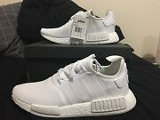 NMD R1 Triple white US11.5 Forest Lake Brisbane South West Preview
