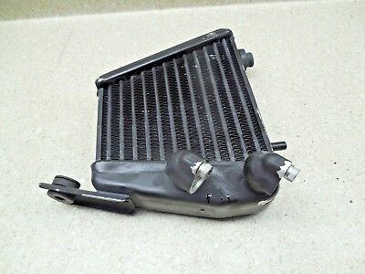 11-17 VICTORY HIGH BALL engine motor oil cooler radiator 1240919-266