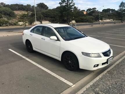 Honda Accord Euro Luxury 26000 Kms Cars Vans Utes Gumtree