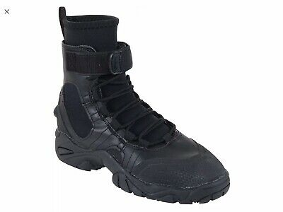 Water Sports Sporting Goods Nice 2019 Neil Pryde Mission High Cut Round Toe Hook & Loop Strap 5mm Wetsuit Boots Beautiful And Charming