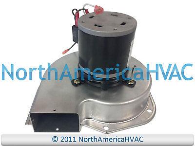 Rheem Ruud Corsaire Weather King Furnace Exhaust Inducer Motor 70-23641-81