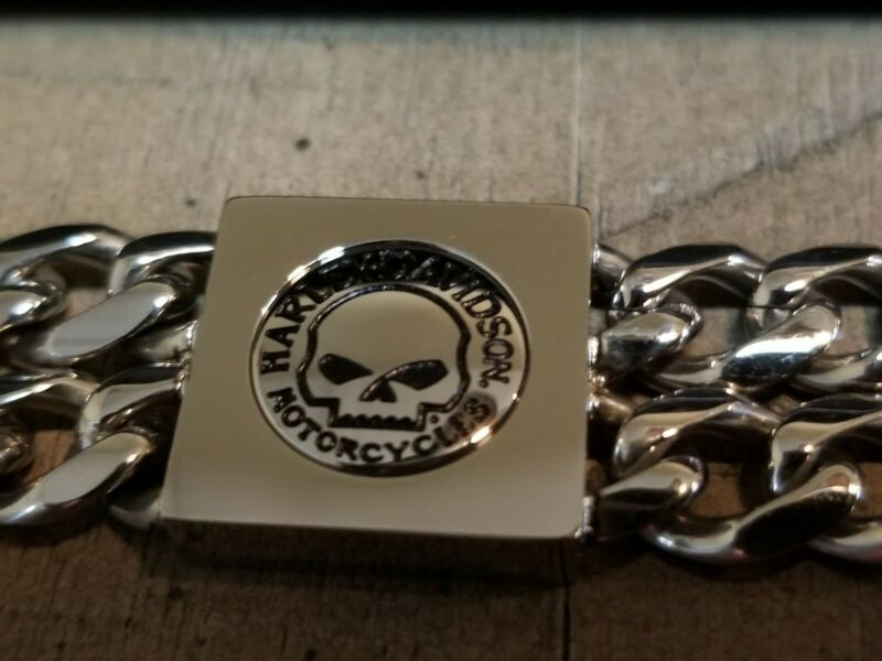 Harley Davidson MOD Bracelet (Willy G)
