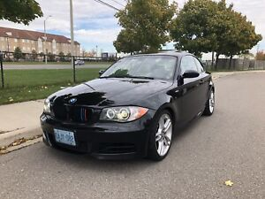 2008 BMW 135i Twin Turbo M Package + Nav Package